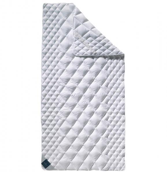 billerbeck Topper Matratzenauflage Cottonell aus 100 % Baumwolle
