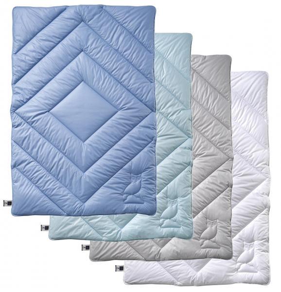 billerbeck Bettdecke aus Faser 135x200 cm Hermine