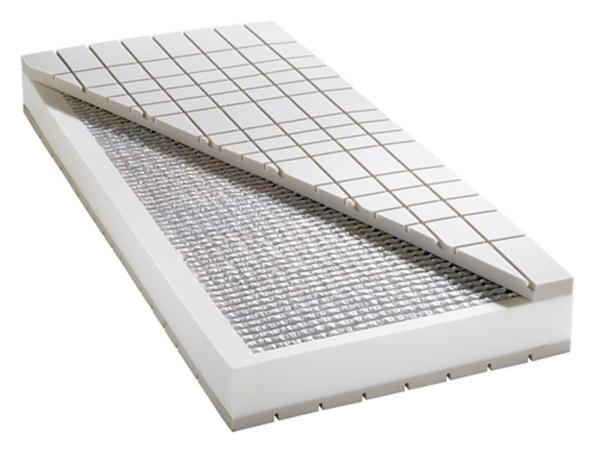 billerbeck CH Tonnen-taschenfederkern-Matratze Airtec-Exclusiv – Matratzenkern