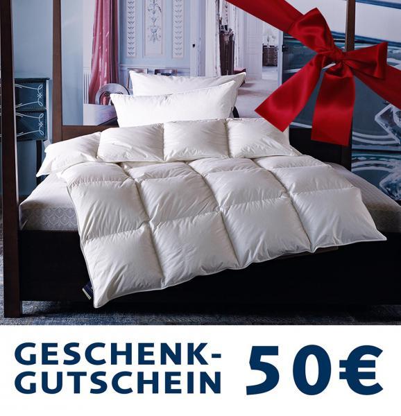 billerbeck gutschein 50 euro