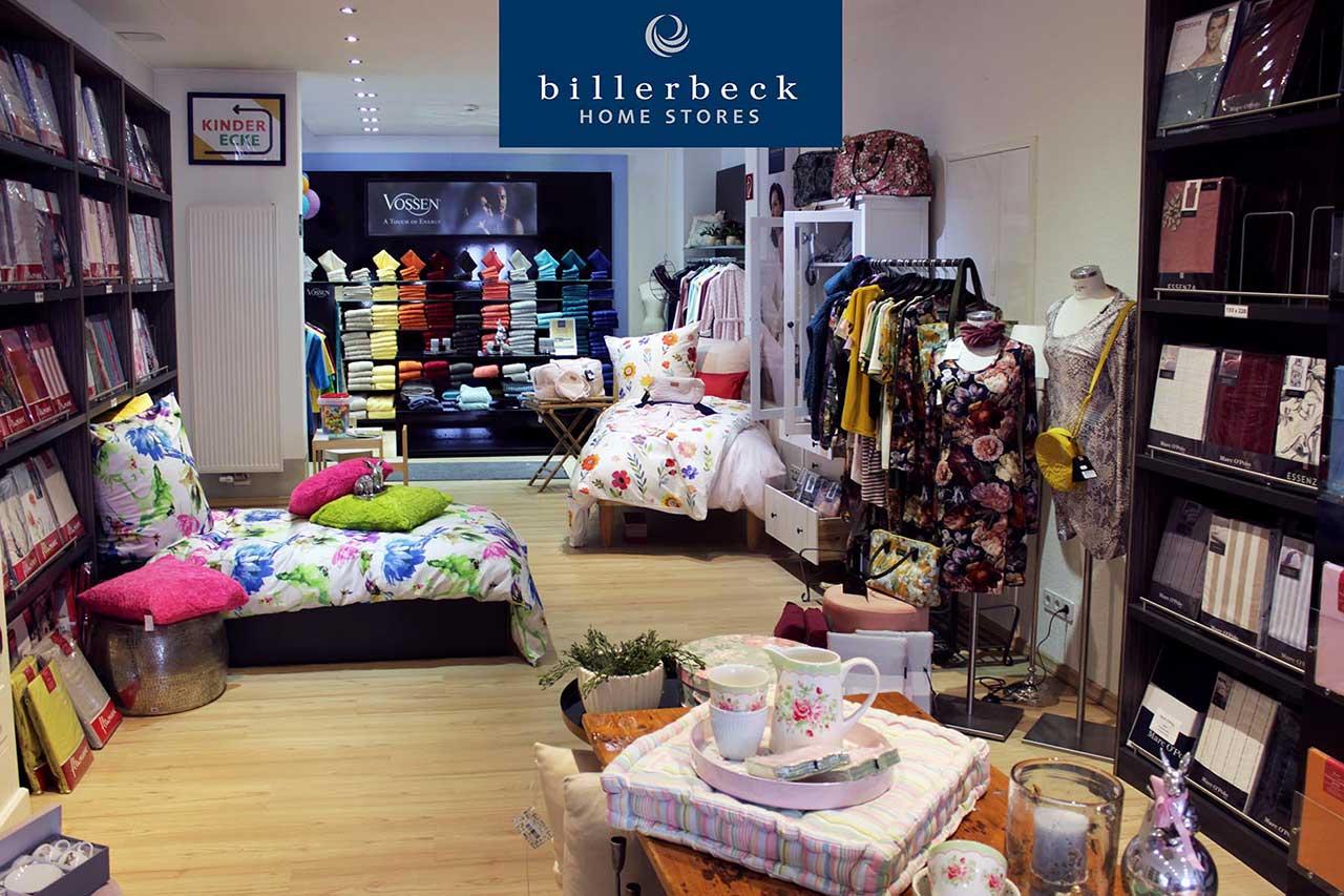 billerbeck Home Store