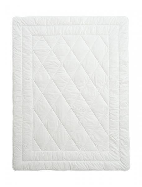 billerbeck CH Naturduvet Organic Cotton Leicht