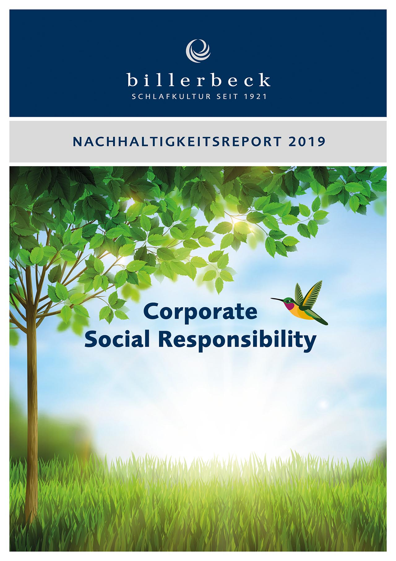 billerbeck CSR-Report