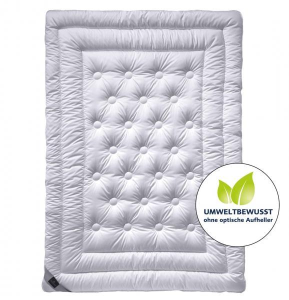 billerbeck Faser-Bettdecke Belair aus Faser 135x200 cm