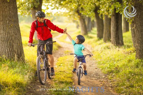 billerbeck_Blog_Tag-der-Umwelt_Nachhaltigkeit-Fahrradtour-Vater-Sohn