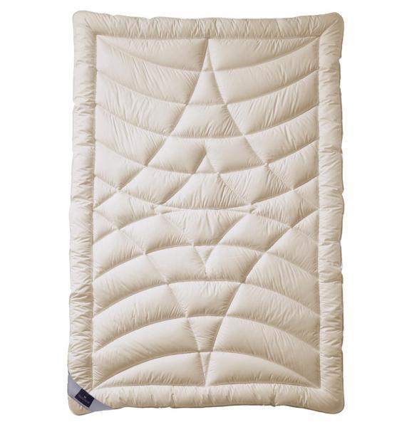 billerbeck Faser-Bettdecke Climatraum aus Faser 135x200 cm