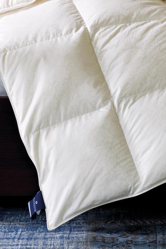 Einfache Dekoration Und Mobel Daunendecken Fuer Einen Erholsamen Schlaf 2 #16: Daunendecke Belvedere