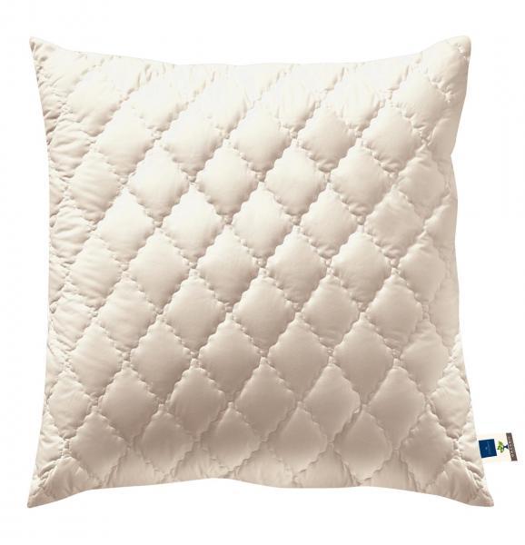 Organic Wool Arvenkissen